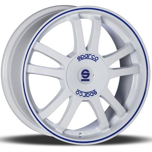 SPARCO Rally